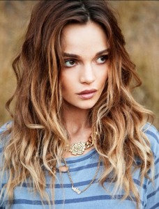 Best-Long-Hairstyles-for-2015-Ombre-Wavy-Hair