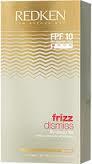 frizz sheets