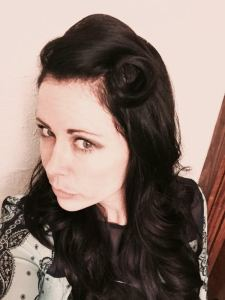 Stylist Amy