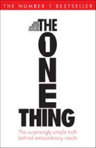 #2 one thing