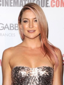 -Beverly Hills, CA - 10/21/2014 American Cinematheque 28th Annual Award Presentation To Matthew McConaughey 2014 -PICTURED: Kate Hudson -PHOTO by: Sara De Boer/startraksphoto.com -SDL_9168 Editorial - Rights Managed Image - Please contact www.startraksphoto.com for licensing fee Startraks Photo New York, NY For licensing please call 212-414-9464 or email sales@startraksphoto.com