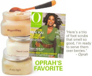 oprah farm house