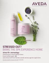 spa stress